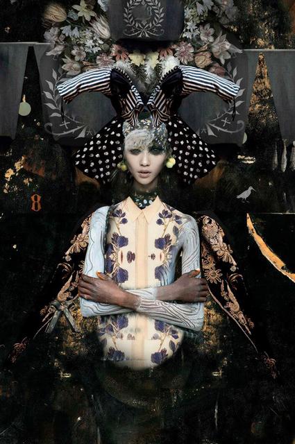 , 'Stars Goddess,' 2016, Dan Gallery