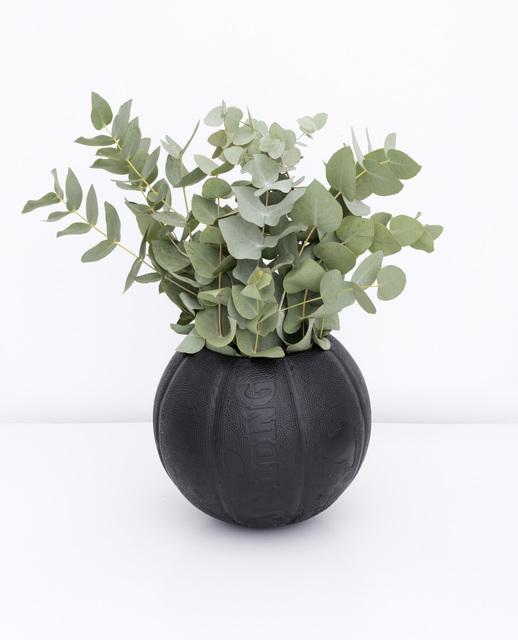 , 'Bronze Basketball Vase,' 2018, Etage Projects