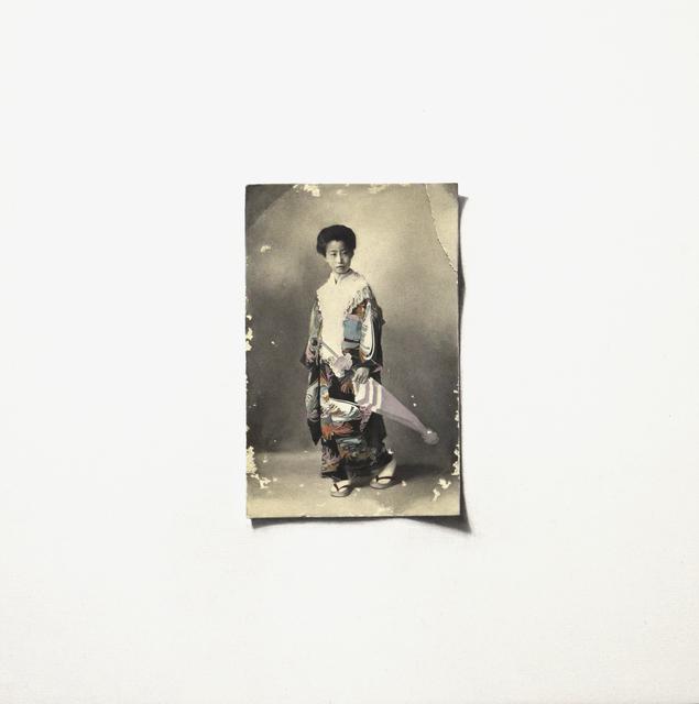 , 'Recreation,' 2016, Micheko Galerie