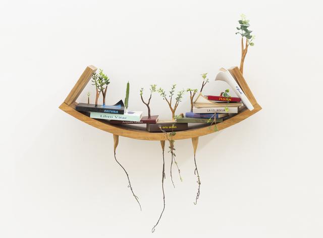 , 'Untitled ,' 2018, Zipper Galeria
