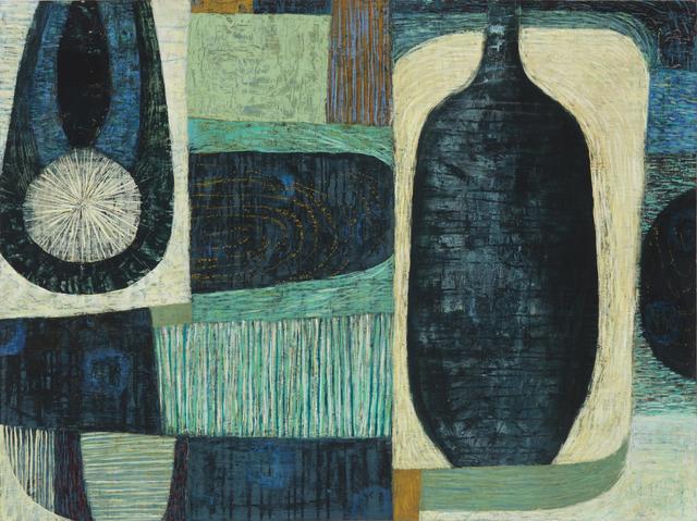 , 'Genesis (Seawater),' , Nüart Gallery