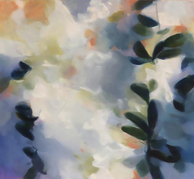 Elise Morris, 'Fleeting Marvel I', 2018, Kathryn Markel Fine Arts