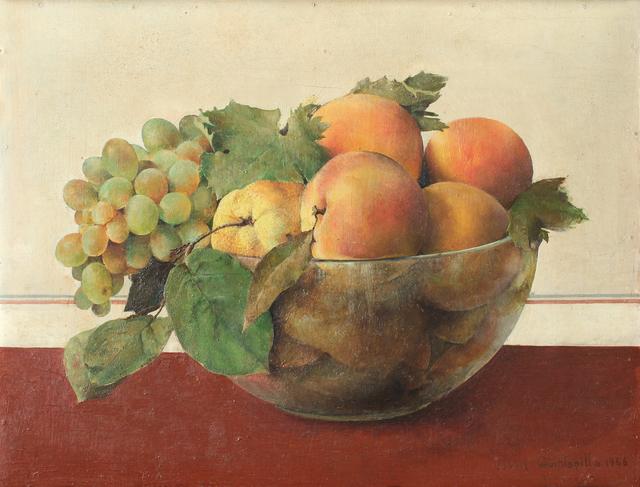 , 'Frutero (Fruit Platter),' 1966, Museo Thyssen-Bornemisza