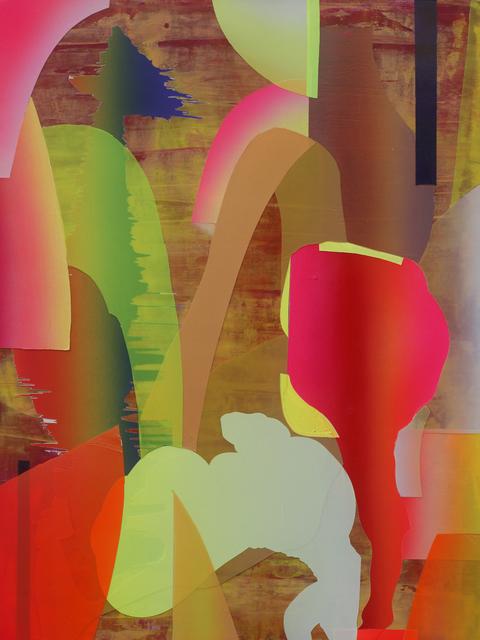 , 'LUCY-D-014,' 2017-2018, Vanguard Gallery