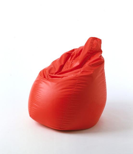 """, '""""Sacco"""" chair,' 1968, Triennale Design Museum"""