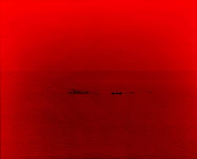, 'Premonition,' 2016, Photon Gallery