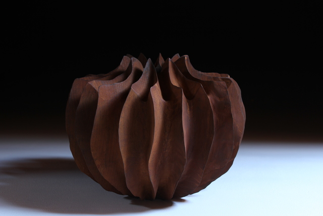 , 'Vessel / 08 Oak B16,' 2016, Sarah Myerscough Gallery