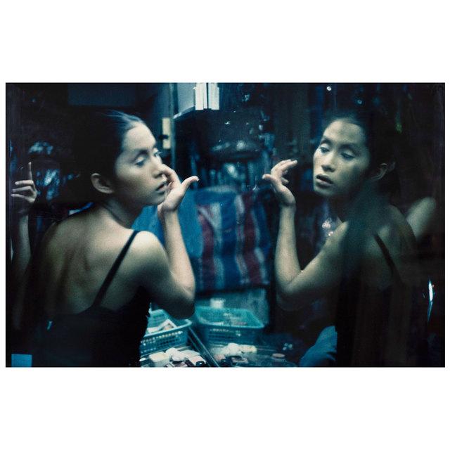 , 'C. Putting on her Make-Up, Bangkok, 1992,' 1992, Caviar20