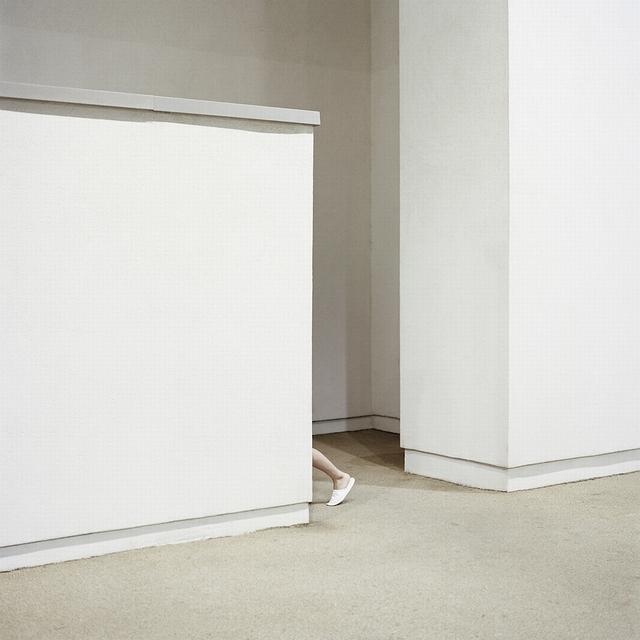 , 'Unfamiliar Corner 02,' 2012, The National Art Center, Tokyo