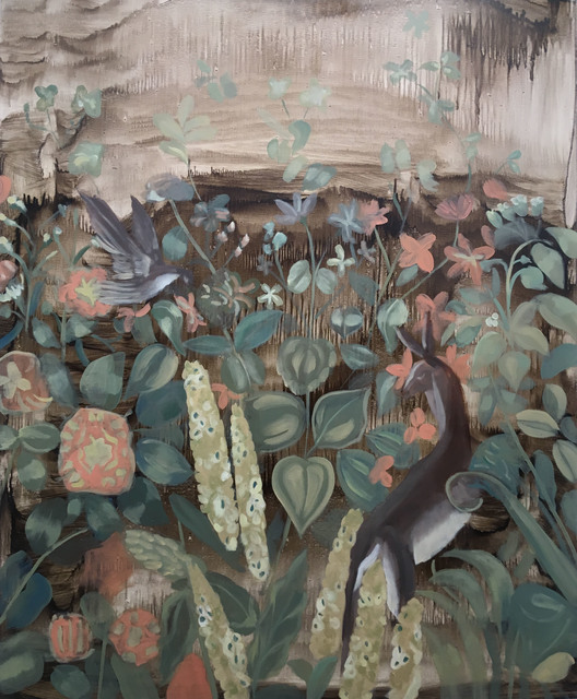 Kimberly Brooks, 'Fawn', 2018, Mash Gallery