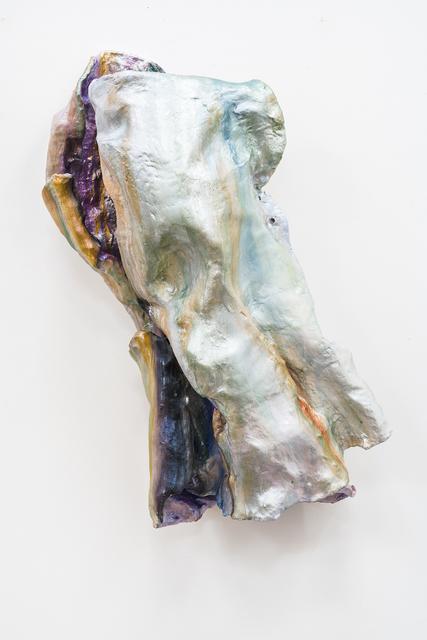 , 'Fumerole,' 2016, Rosamund Felsen Gallery