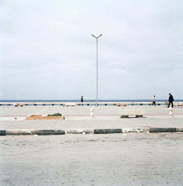 , 'Still Far Away VIII,' 2012, Purdy Hicks Gallery