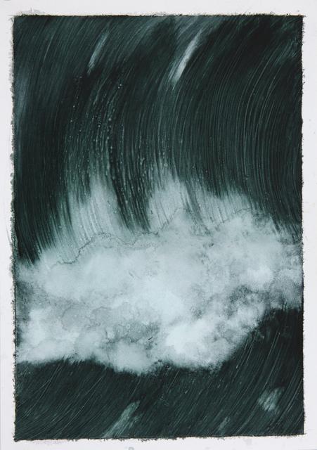 , 'Wave XXXV,' 2017, Barnard