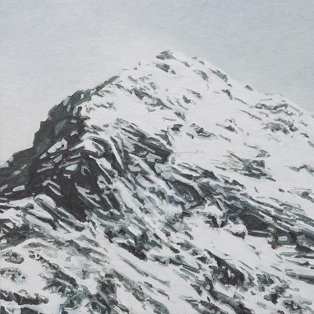 Ralph Fleck, 'Alpenstück 29/IV', 2015, Galerie Boisseree
