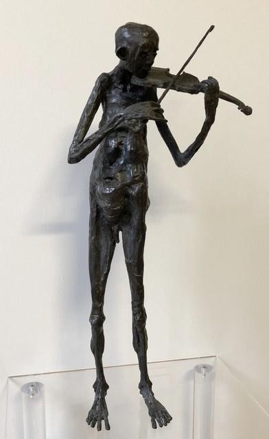 , 'La dernière note,' , Bouillon d'Art Galerie