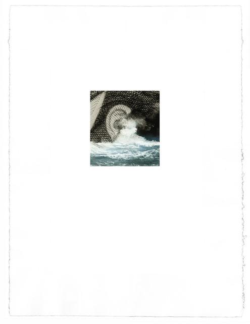Dorothy Cross, 'Tear iv', 2009, Stoney Road Press