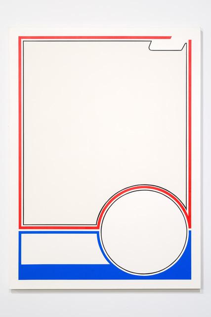 , 'Fleer '91,' 2015, Proto Gallery