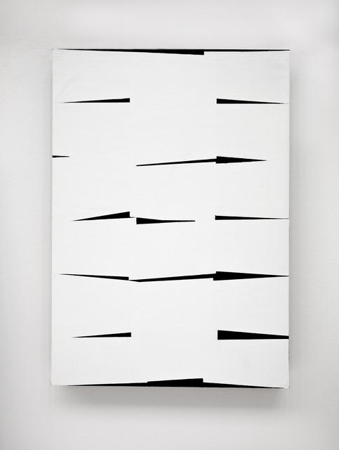 Genevieve Chua, 'Edge Control #18, Oblivious Panel', 2017, Art Porters