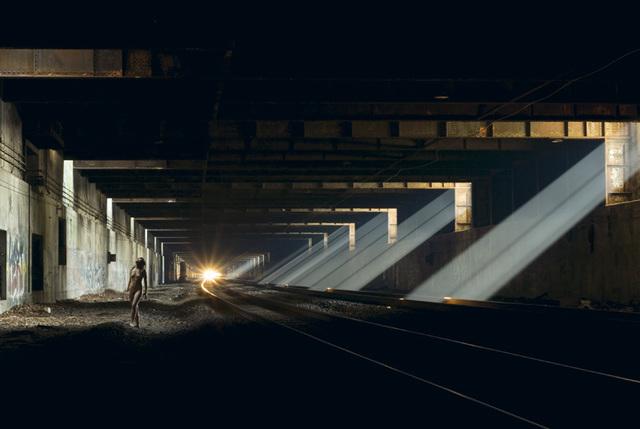 , 'Freedom Tunnel,  New York, NY, USA #3,' 2007, Waterhouse & Dodd