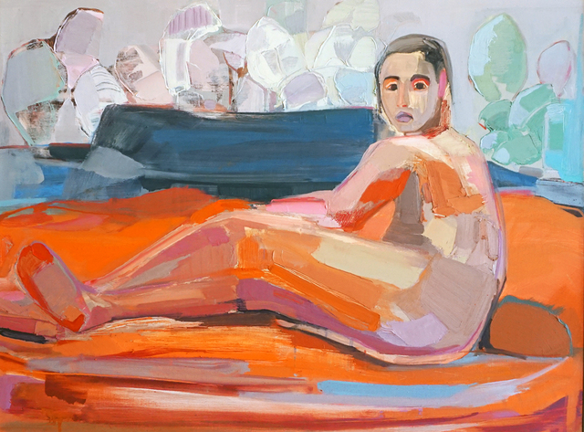 Andrea Patrie, 'Odalisque II', 2018, LAUNCH LA