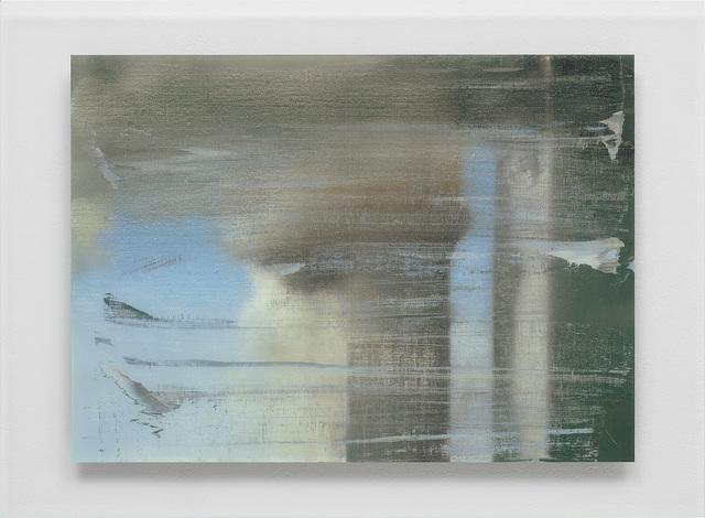 Gerhard Richter, 'September', 2009, Phillips