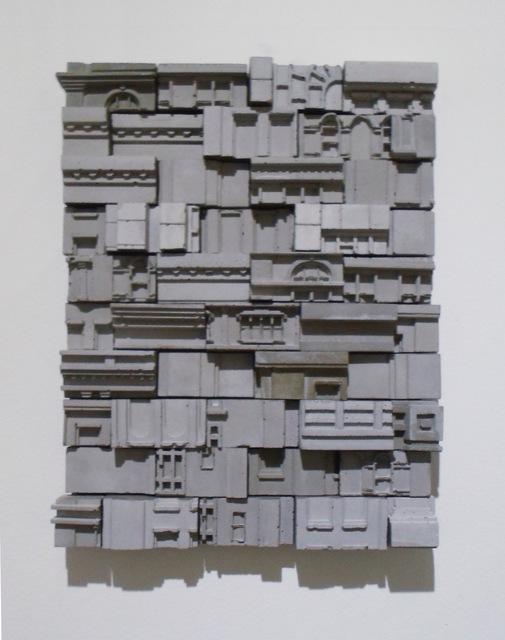 , 'Memory_Pattern #151022,' 2015, Gallery Baton