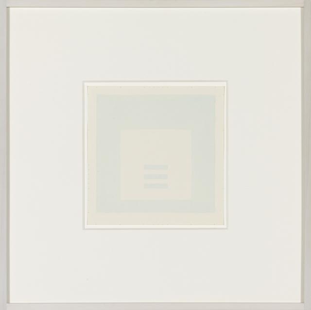 , 'Untitled ,' 1978, P420