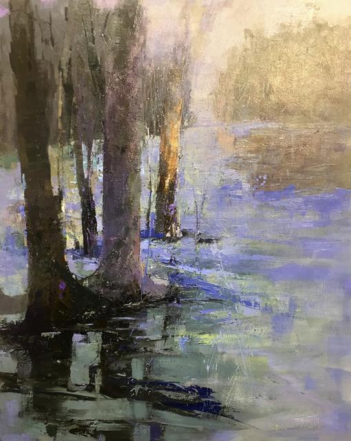Andy Braitman, 'Savage Mist', 2018, Shain Gallery