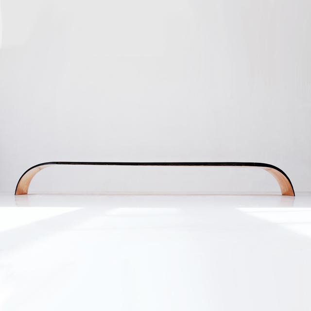 Valentin Loellmann, 'Copper Bench', 2019, Twenty First Gallery