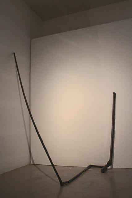 , '1816/1812,' 2017, Los Angeles Contemporary Exhibitions