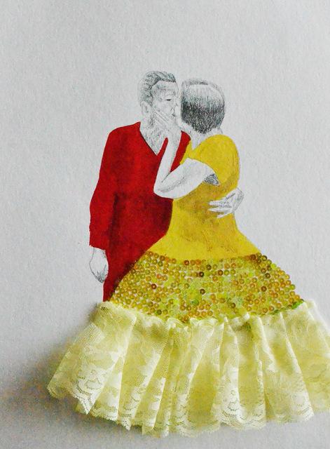 , 'Entidade #4,' 2015, Luciana Caravello Arte Contemporânea