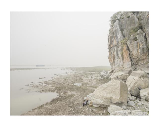 , 'Shoes Mountain, Poyang Lake Jiangxi,' 2015, La Galerie Paris 1839
