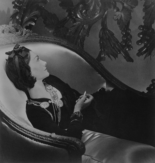 , 'Coco Chanel, Paris,' 1937, Staley-Wise Gallery
