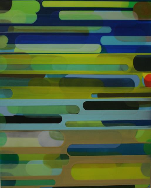 , 'Mach 5,' 2014, Winston Wächter Fine Art