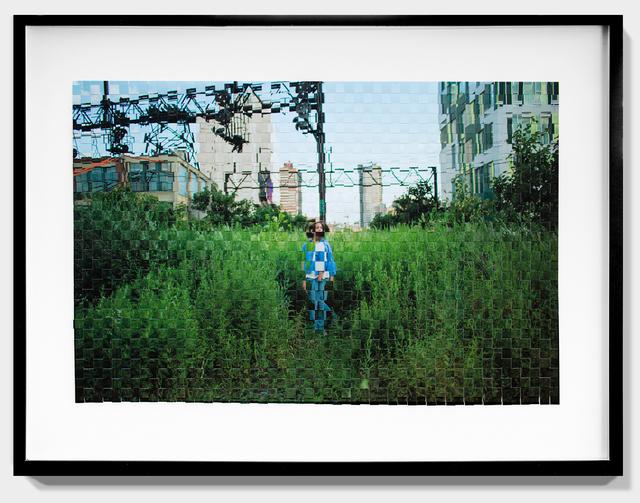, 'Lost, Found, Innocent,' 2017, Paradigm Gallery + Studio