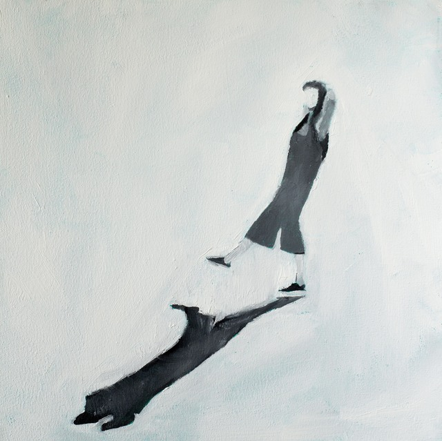 Wladymir Bernechea, 'Dobles', 2021, Painting, Oil on canvas, Isabel Croxatto Galería