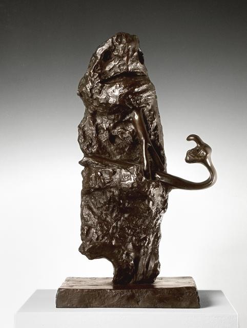 , 'Maternité,' 1981, Galerie Thomas