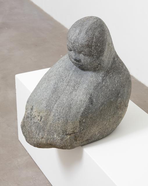 , 'Rusty,' 2015-2017, Galerie Anhava