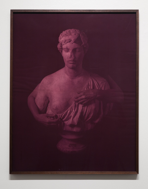, 'Arms,' 2017, EUQINOM Gallery