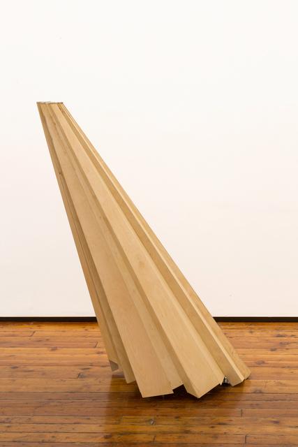 , 'Direct Debit Sculpture,' 2018, Galleria Fumagalli