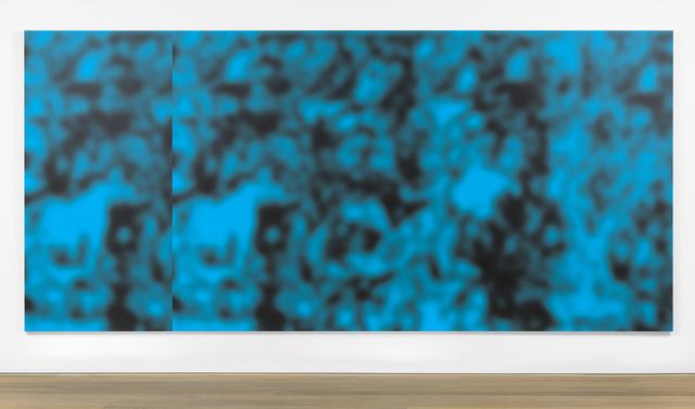 , 'No Signal,' 2017, Simon Lee Gallery