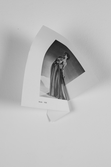, 'Ph8162, fashion 1938 (from Genia Rubin series),' 2010, unttld contemporary