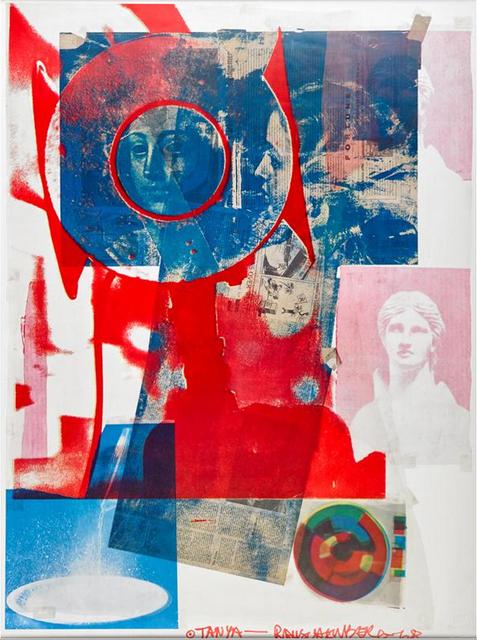 , 'Untitled,' 1968, Brooke Alexander, Inc.