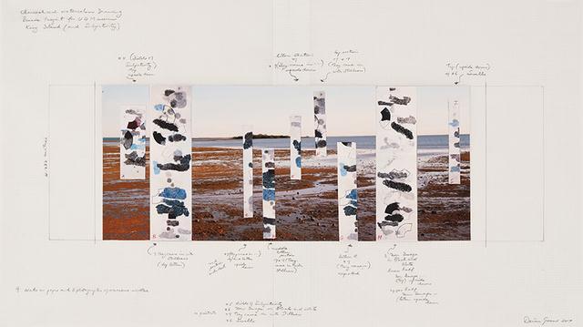 , 'King Islands 1,' 2014, Sundaram Tagore Gallery