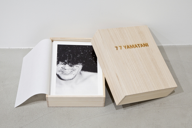 , '77 YAMATANI,' 2018, Yuka Tsuruno Gallery
