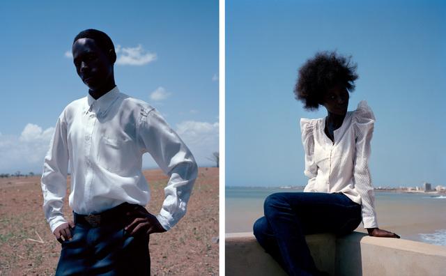 , 'Weru Weru / Kine,' 2011, Pace/MacGill Gallery