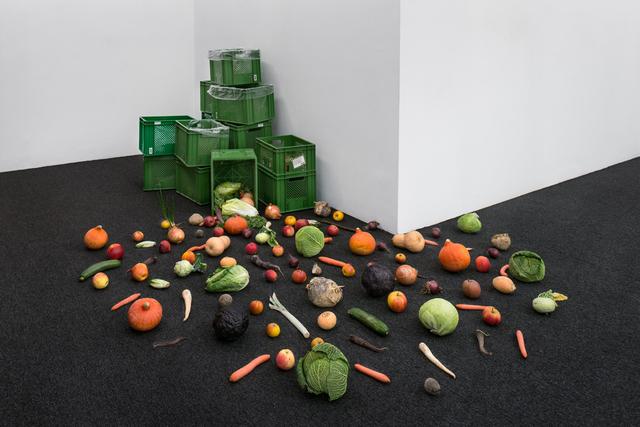 , 'Scheme,' 2014, Croy Nielsen