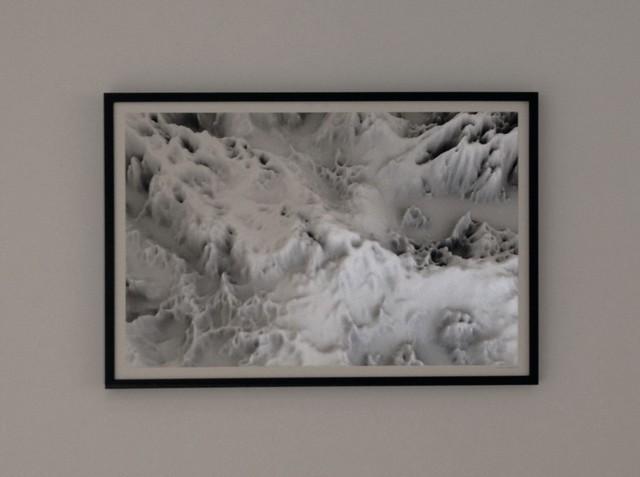 , 'Landform_10,' 2014, Muriel Guépin Gallery