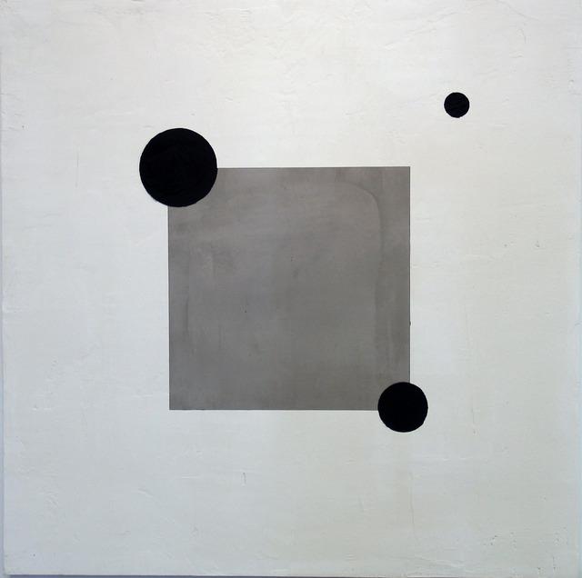 , 'White Monochromatic II,' 2018, FF-1051 Gallery