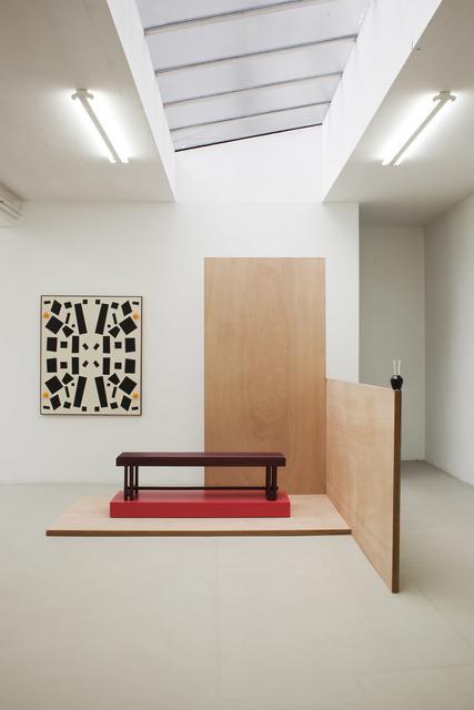 , 'Untitled,' 2014, Galerie Juliètte Jongma